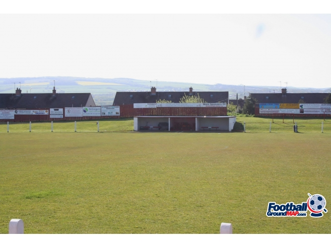 A photo of New Dundas Park uploaded by johnwickenden