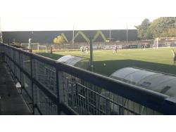 An image of New Ferens Park uploaded by phibar