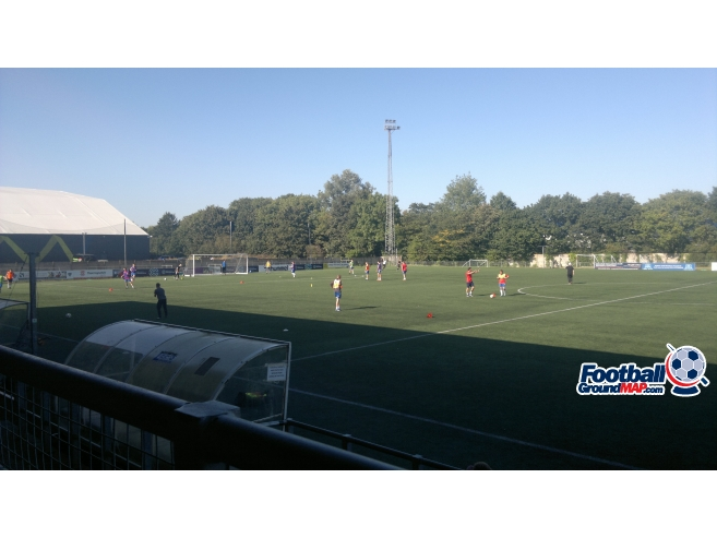 A photo of New Ferens Park uploaded by phibar
