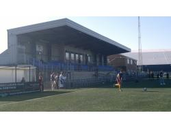 New Ferens Park