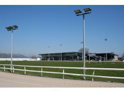 New Grosvenor Stadium