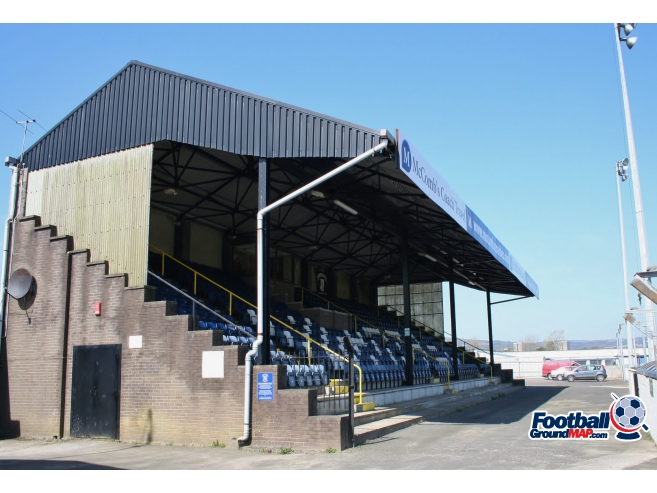 A photo of New Grosvenor Stadium uploaded by johnwickenden