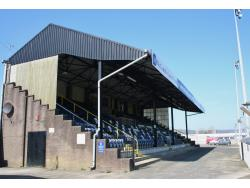 New Grosvenor Stadium