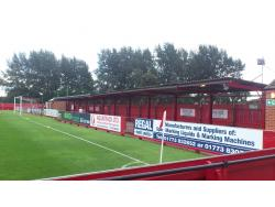New Manor Ground