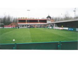 New Manor Ground