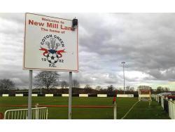 New Mill Lane