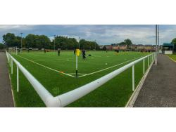 New Murrayfield Park