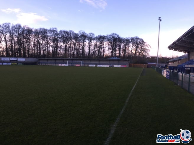 A photo of New Rowley Park (Premier Plus Stadium) uploaded by groundhopper91
