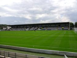 New St Mirren Park
