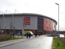 New York Stadium