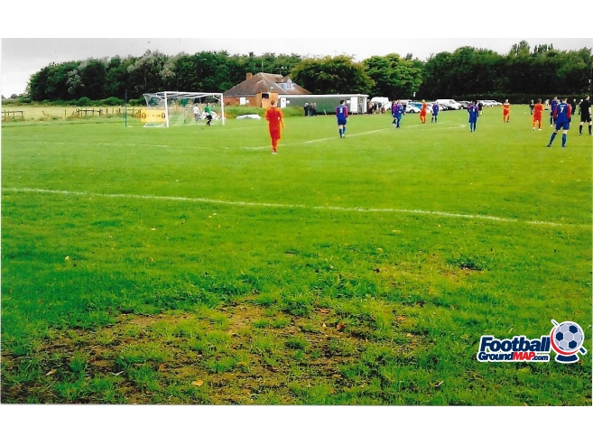 A photo of NFU Sports Ground uploaded by rampage