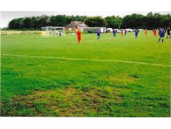 NFU Sports Ground