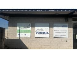 Nicholls Community Football Centre