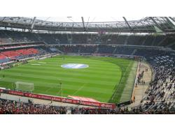 An image of Niedersachsenstadion (Das Alte) uploaded by risto1980