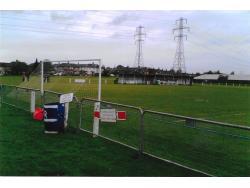 Norman Archer Memorial Ground