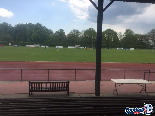 Norman Green Sports Stadium