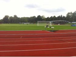 An image of Norman Green Sports Stadium uploaded by Andy-Morton