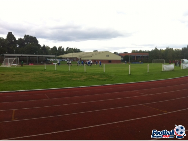 A photo of Norman Green Sports Stadium uploaded by Andy-Morton