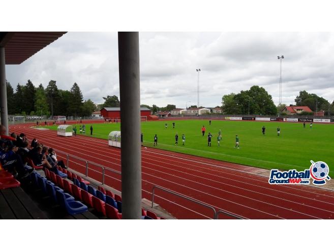 A photo of Norrtalje Sportcentrum uploaded by Farman