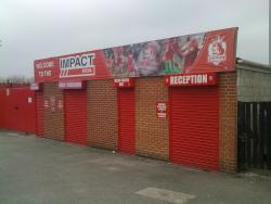 An image of North Street (The Impact Arena) uploaded by rampage