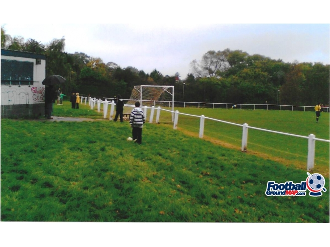 A photo of Northwood Lane uploaded by rampage