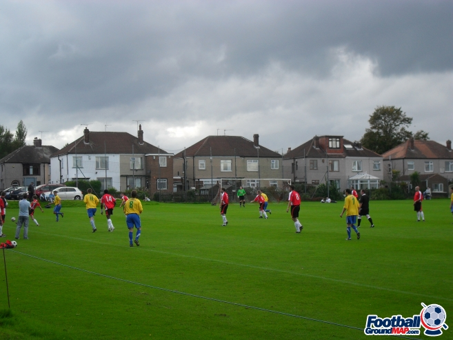 A photo of Norton Playing Fields uploaded by risto1980