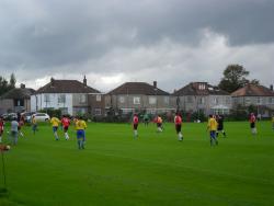 Norton Playing Fields