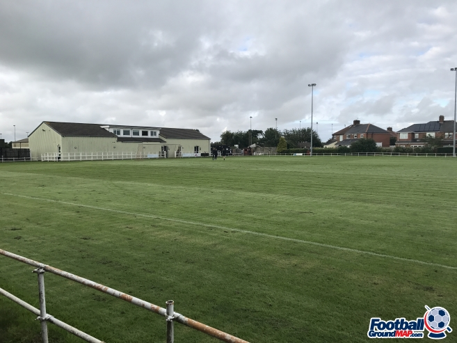 A photo of Norton Sports Complex uploaded by dmk316