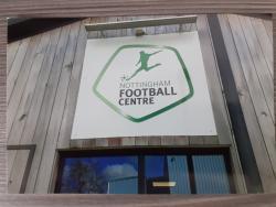 Nottingham Football Centre