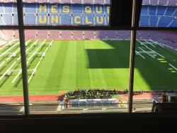 An image of Nou Camp uploaded by groundhopper91