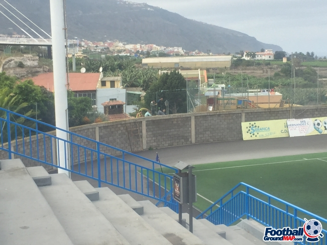 A photo of Nuevo Salvador Ledesma uploaded by alexcraiggroundhop