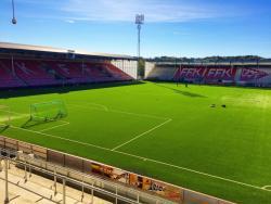 Nye Fredrikstad Stadion