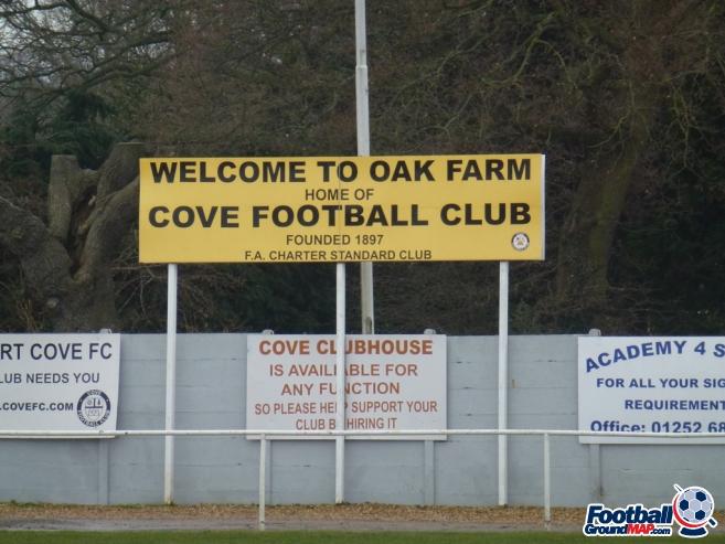 A photo of Oak Farm uploaded by bateleurs