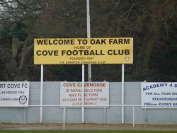 An image of Oak Farm uploaded by bateleurs