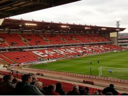 An image of Oakwell uploaded by stowtractorboy01
