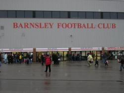 An image of Oakwell uploaded by facebook-user-88328