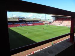An image of Oakwell uploaded by trebor