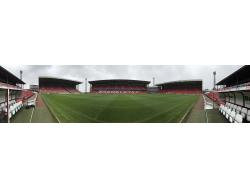 An image of Oakwell uploaded by parps860