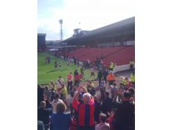 An image of Oakwell uploaded by Planty37