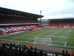 An image of Oakwell uploaded by rplatts15