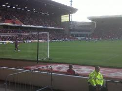 An image of Oakwell uploaded by nick-allen