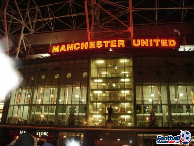 View all photos of old trafford have you been to old trafford got a
