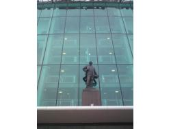 An image of Old Trafford uploaded by cls14