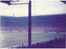 An image of Old Trafford uploaded by rampage