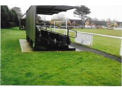An image of Oldfields Sports Club uploaded by rampage