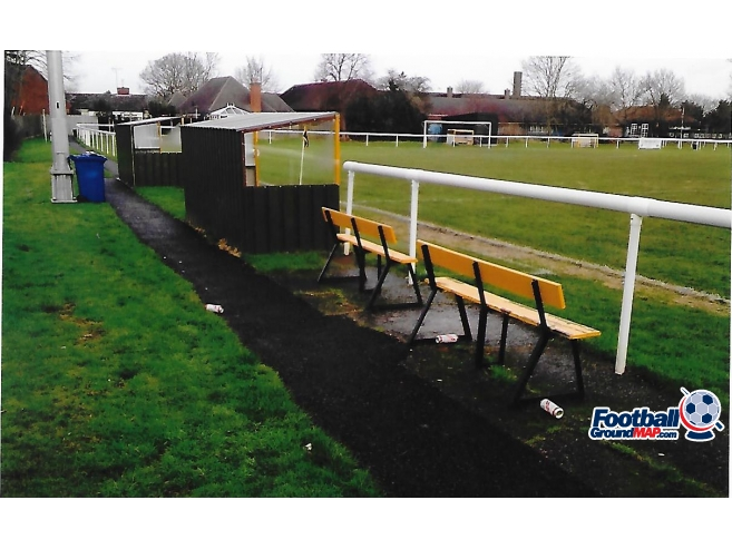 A photo of Oldfields Sports Club uploaded by rampage