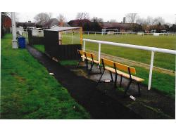 Oldfields Sports Club