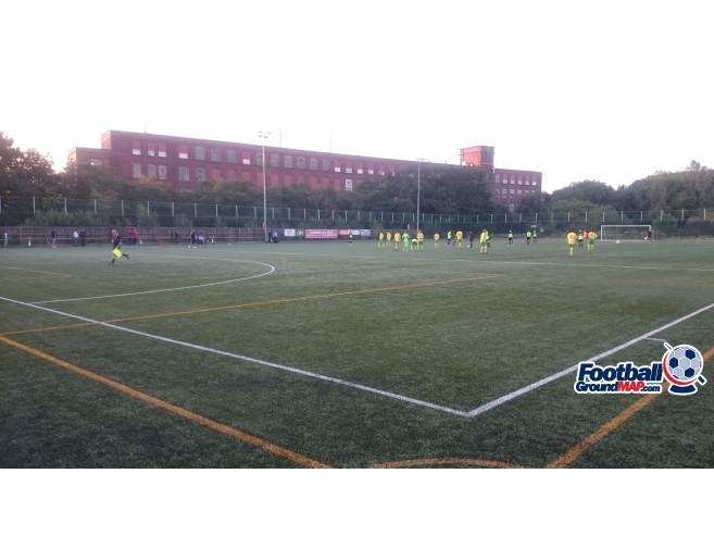 A photo of Oldham Academy North uploaded by biscuitman88