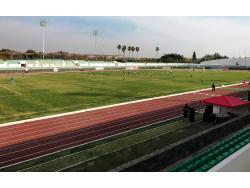 Olimpico De Oaxtepec