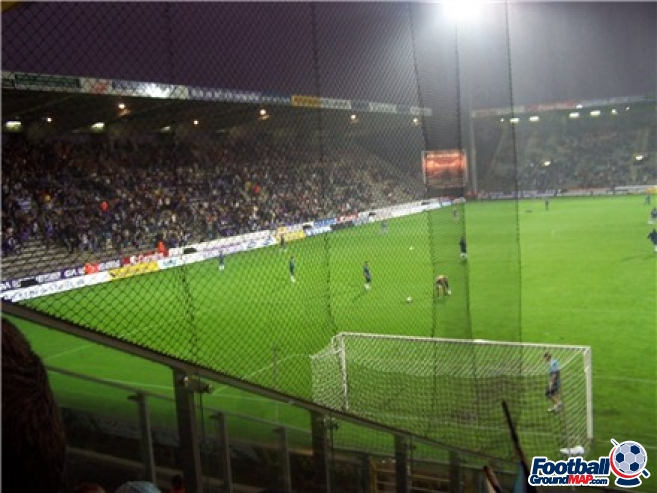 A photo of Olympisch Stadion uploaded by steve83